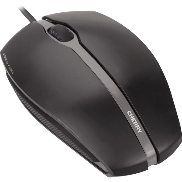 CHERRY GENTIX Corded Optical Illuminated Mouse - JM0300