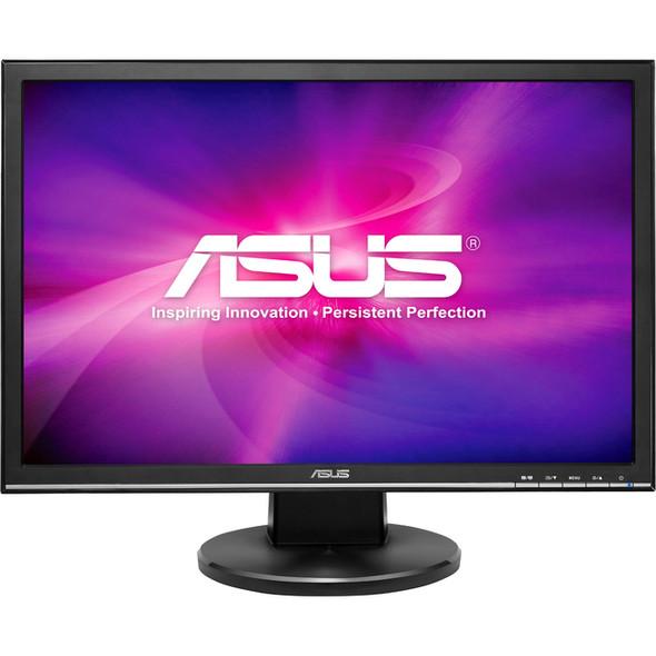 "Asus VW22AT-CSM 22"" WSXGA+ LED LCD Monitor - 16:10 - Black - VW22AT-CSM"