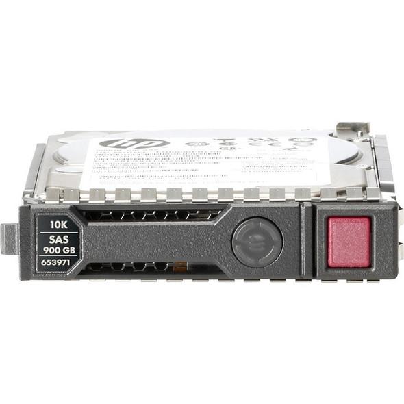"""HPE 1 TB Hard Drive - 2.5"""" Internal - SATA (SATA/600) - 655710-B21"""