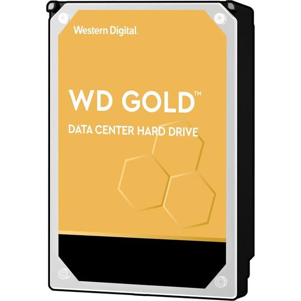 "WD Gold WD1005FBYZ 1 TB Hard Drive - 3.5"" Internal - SATA (SATA/600) - WD1005FBYZ"