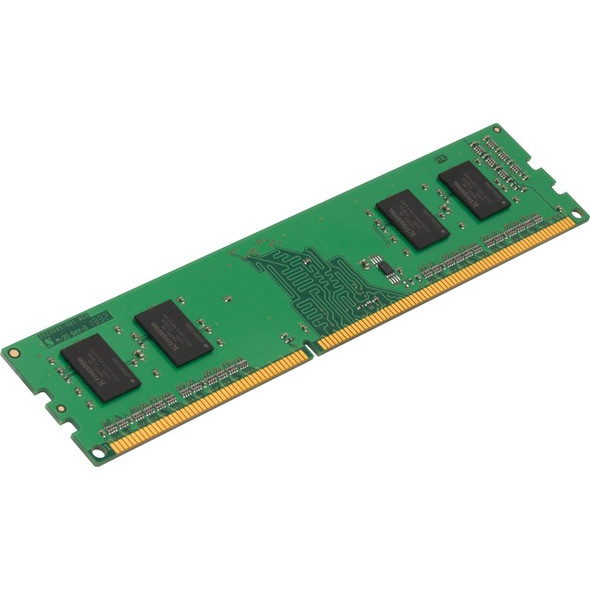 Kingston ValueRAM 2GB DDR3 SDRAM Memory Module - KVR13N9S6/2