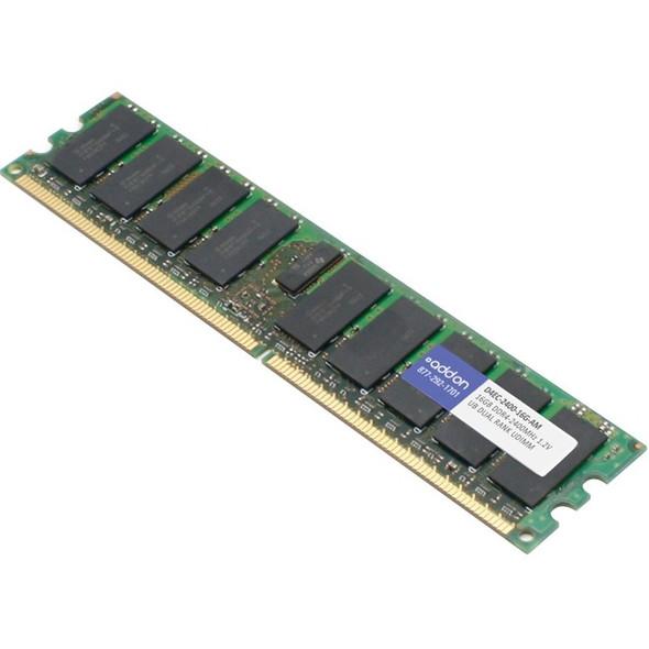 AddOn 16GB DDR4 SDRAM Memory Module - D4EC-2400-16G-AM