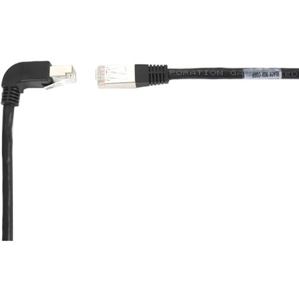 Black Box SpaceGAIN Cat.6 Network Cable - EVNSL217S-0010-90DS