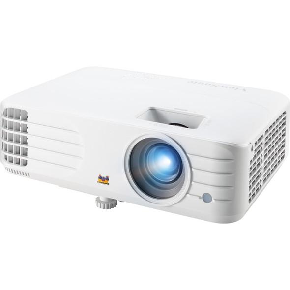 Viewsonic PG706WU DLP Projector - 16:10 - White - PG706WU
