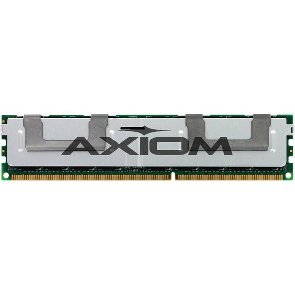 Axiom 4GB DDR3-1333 ECC RDIMM # AX31333R9Y/4G - AX31333R9Y/4G