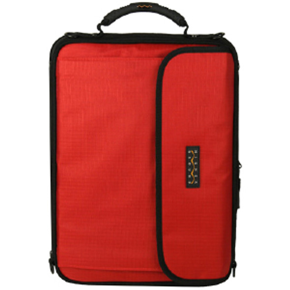 Higher Ground Shuttle STL002RD Notebook Case - STL002RD