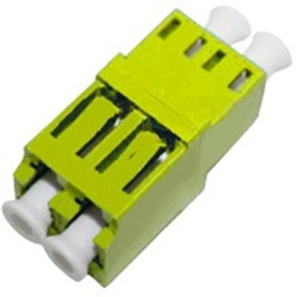 AddOn LC Female to LC Female SMF Duplex Fiber Optic Adapter - ADD-ADPT-LCFLCF-SD