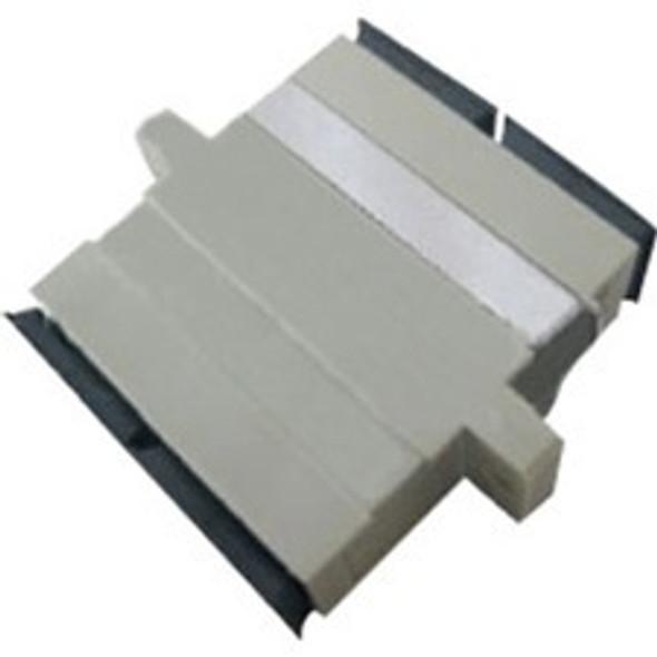 AddOn SC Female to SC Female MMF Duplex Fiber Optic Adapter - ADD-ADPT-SCFSCF-MD