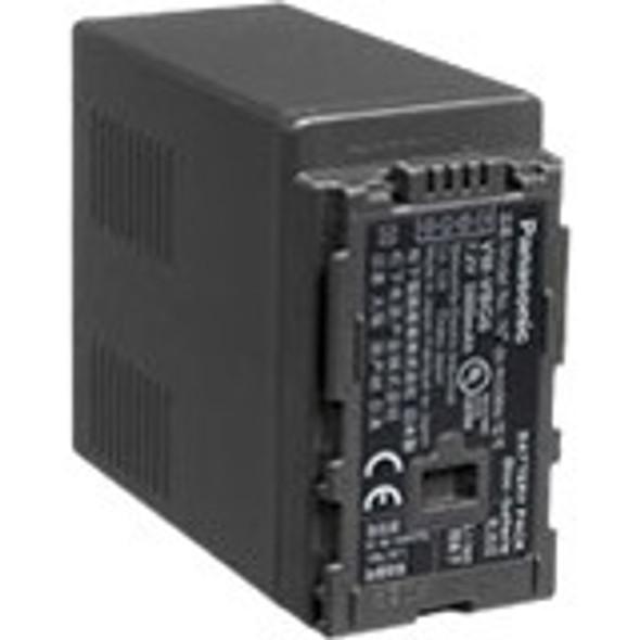 Panasonic VWVBG6PPK Lithium Ion Camcorder Battery - VWVBG6PPK
