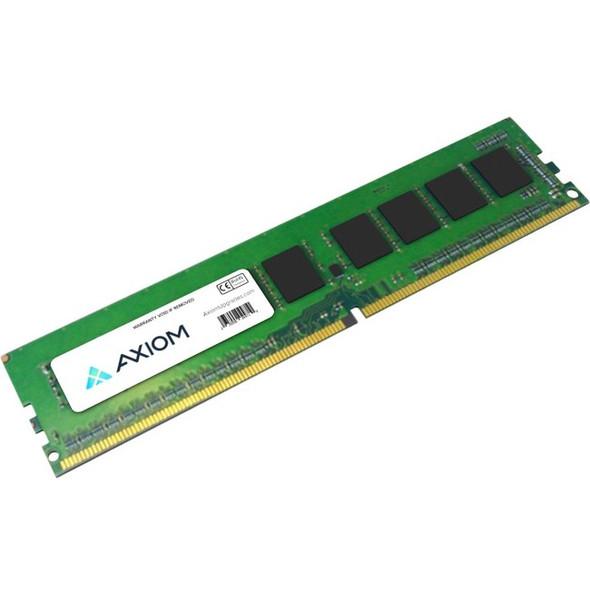 Axiom 8GB DDR4 SDRAM Memory Module - AX42666E19B/8G