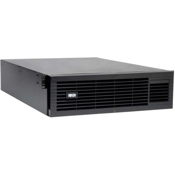 Tripp Lite 72V 3U Rackmount External Battery Pack for select UPS Systems - bp72v28rt-3u