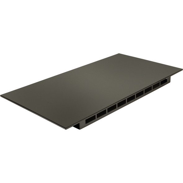 Tripp Lite Rack Enclosure Cabinet Drip Resistant Roof 25U, 42U, 45U, & 48U - SRPAGODAROOF