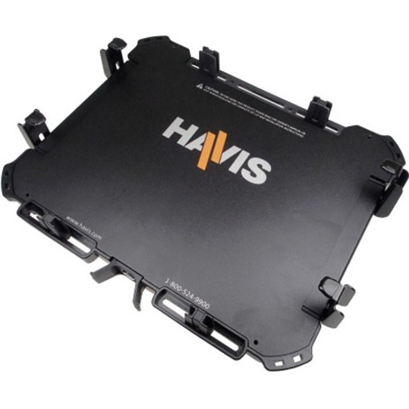 "Havis Universal Rugged Cradle For Approximately 11""-14"" Computing Devices - UT-1001"