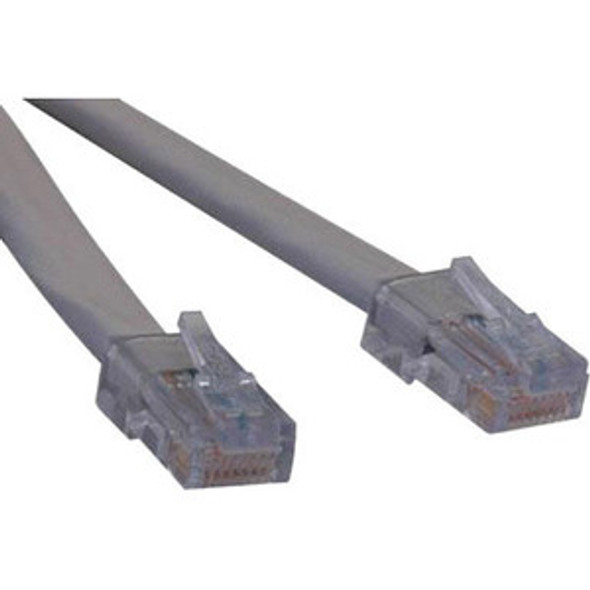 Tripp Lite 10ft T1 RJ48C Shielded Cross-Over Patch Cable RJ45 M/M 10' - N266-010