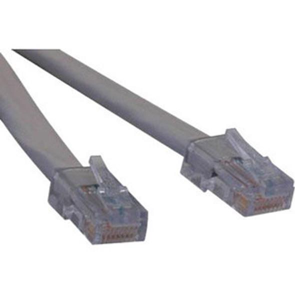 Tripp Lite 5ft T1 RJ48C Shielded Cross-Over Patch Cable RJ45 M/M 5' - N266-005