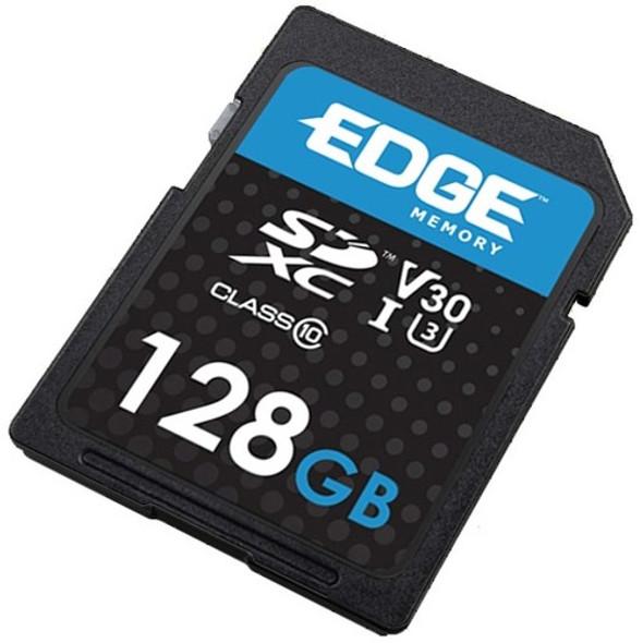 EDGE 128 GB SDXC - PE256807