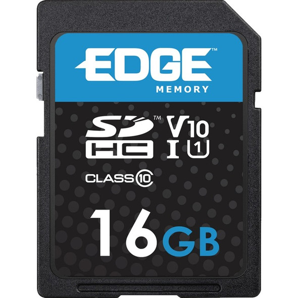 EDGE 16 GB SDHC - PE256777