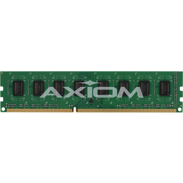 Axiom 4GB DDR3-1333 ECC UDIMM for IBM # 44T1567, 44T1571 - 44T1571-AX