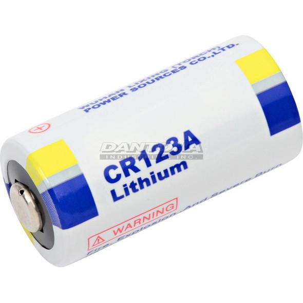 Dantona Battery - LITH-8