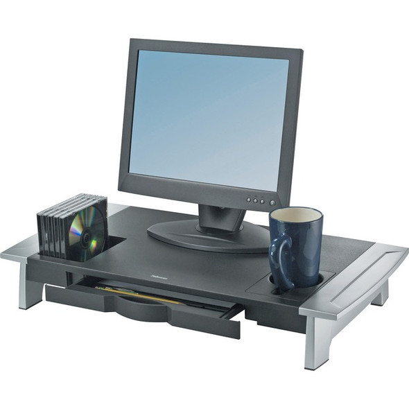 Fellowes Office Suites Premium Monitor Riser - 8031001
