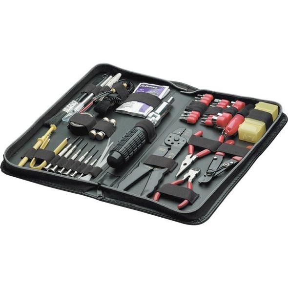 Fellowes Premium Computer Tool Kit-55 Piece - 49106