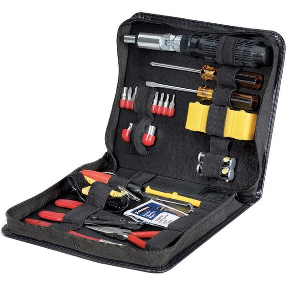Fellowes Premium Computer Tool Kit - 30 Piece - 49097