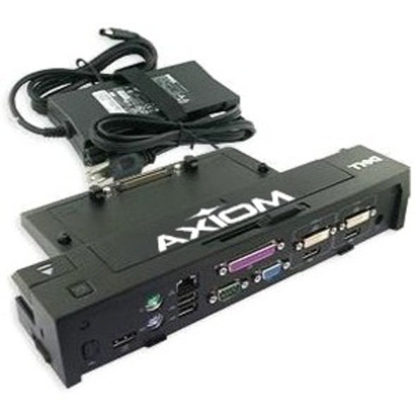 Axiom Port Replicator - 331-6307-AX