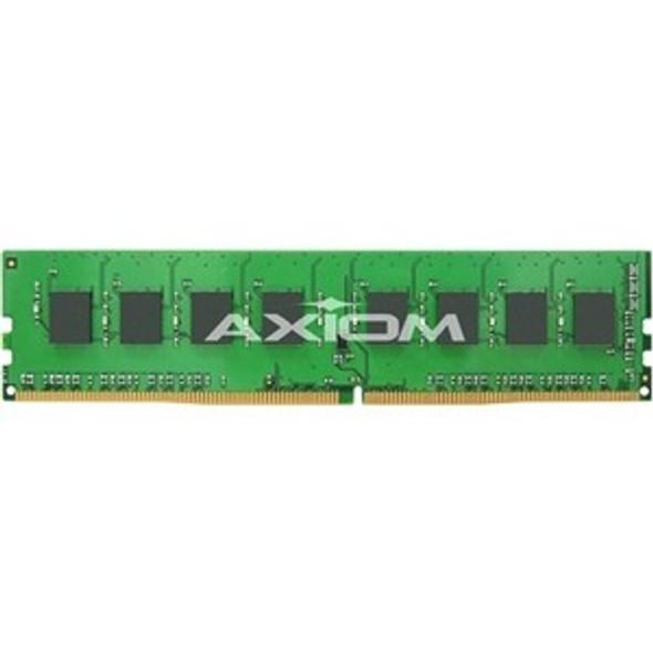 Axiom 16GB DDR4 SDRAM Memory Module - A8661094-AX