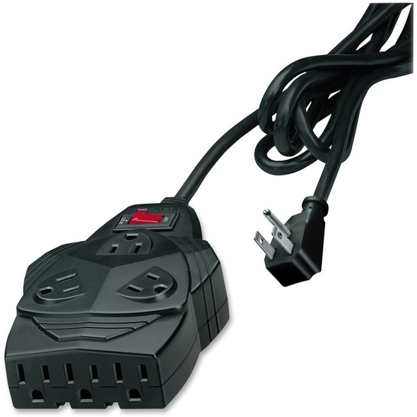 Fellowes Mighty 8 Surge Protector - 99090