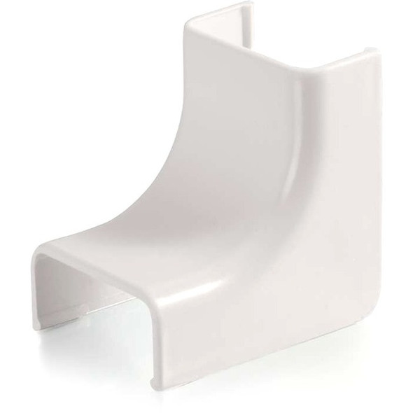 C2G Wiremold Uniduct 2800 Internal Elbow - White - 16062
