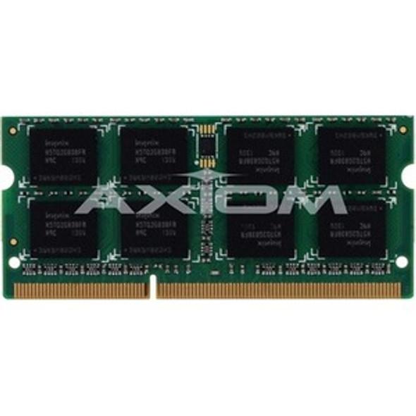 Axiom 8GB DDR4 SDRAM Memory Module - V1D58AA-AX