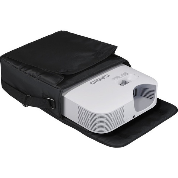 Casio Carrying Case Projector - Black - YB-2