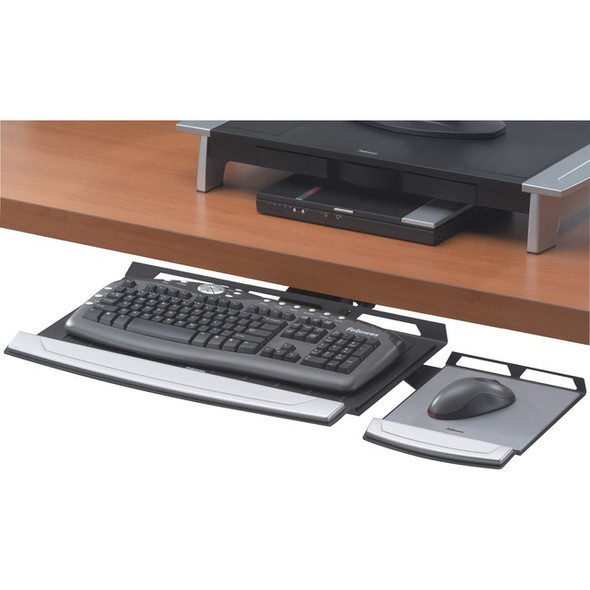 Fellowes Office Suites Keyboard Tray - 8031301
