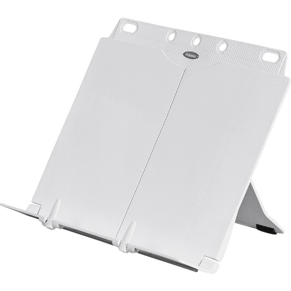 Fellowes Booklift Copyholder - Platinum - 21100