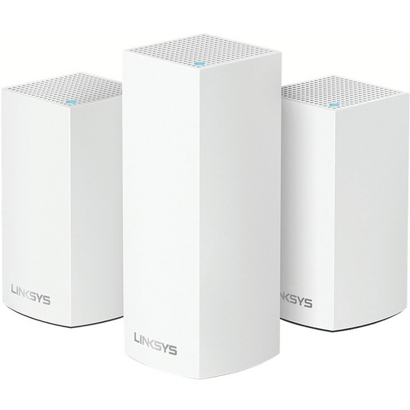 Linksys Velop AC4800 IEEE 802.11ac Ethernet Wireless Router - WHW0203