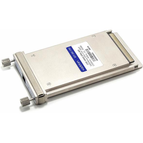 AddOn Cisco CFP Module - CFP-100G-ER4-AO