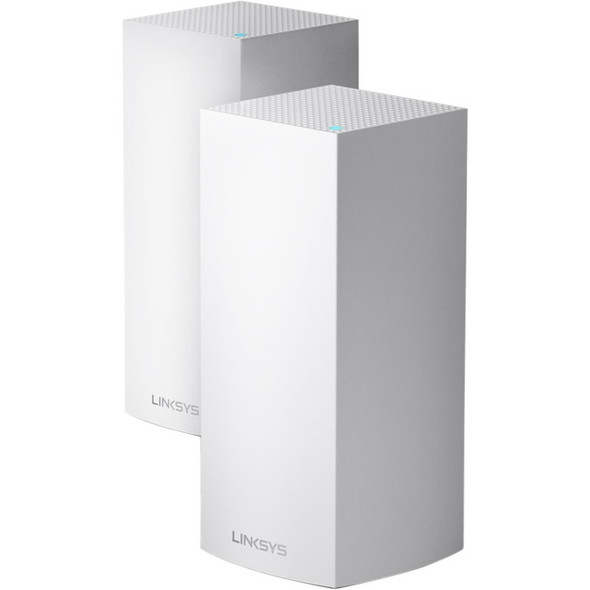 Linksys Velop MX10 IEEE 802.11ax Ethernet Wireless Router - MX10600