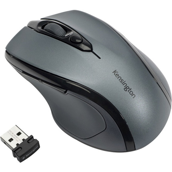 Kensington Pro Fit Wireless Mid-Size Mouse - K72423AMA