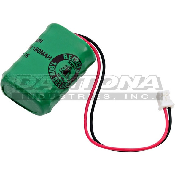Dantona Industries Replacement Dog Collar Battery - DC-14