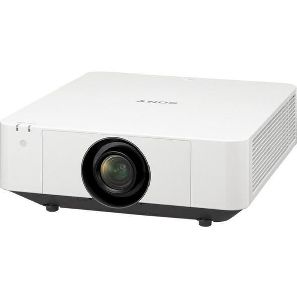 Sony VPL-FHZ66 LCD Projector - 16:10 - White - VPLFHZ66/W