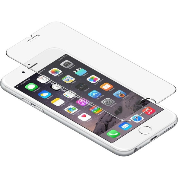 TechProducts360 Apple iPhone 6 Tempered Glass Defender Clear - TPTGD-156-0415