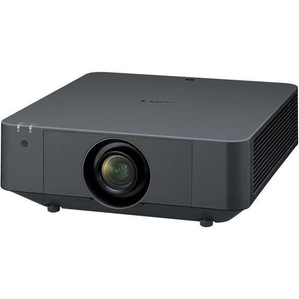 Sony VPL-FHZ70 LCD Projector - 16:10 - White - VPLFHZ70/W