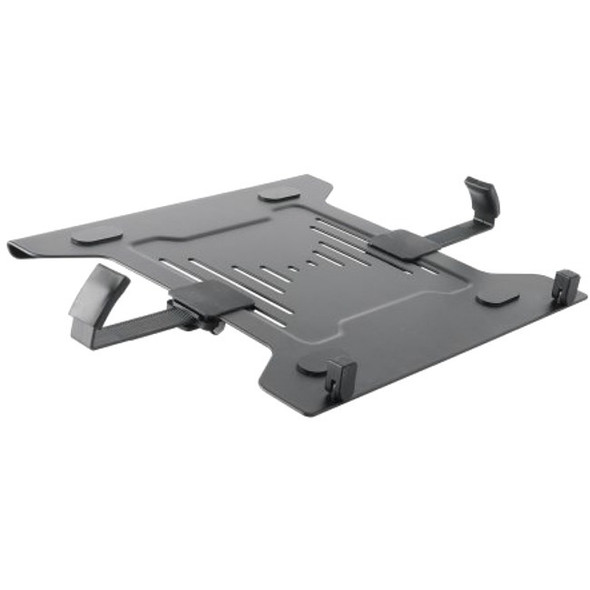 Manhattan Universal Laptop Holder for VESA Mount Stand - 461498