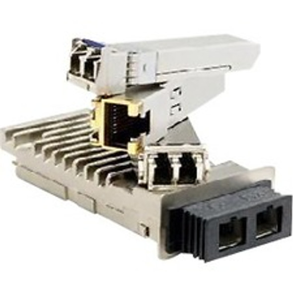 AddOn Cisco ONS-SC+-10G-31.9 Compatible TAA compliant 10GBase-DWDM 100GHz SFP+ Transceiver (SMF, 1531.90nm, 40km, LC, DOM) - ONS-SC+-10G-31.9-40-AO