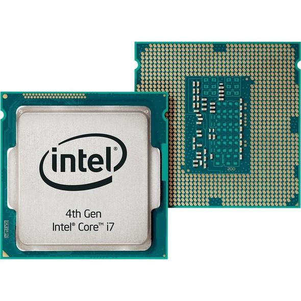 Cybernet Intel Core i7 i7-4765T Quad-core (4 Core) 2 GHz Processor Upgrade - OEM Pack - C22-I7-4765T