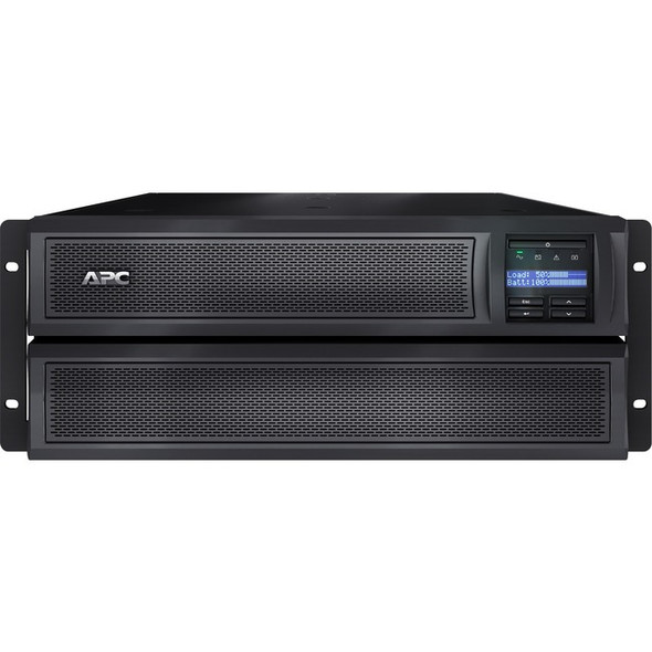 APC by Schneider Electric Smart-UPS SMX3000LVNCUS 2.88kVA Tower/Rack Convertible UPS - SMX3000LVNCUS