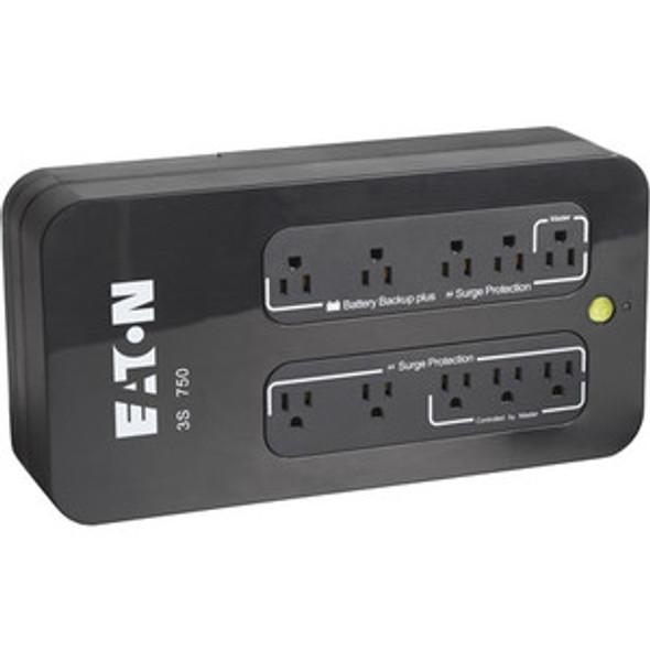 Eaton 3S UPS - 3S750