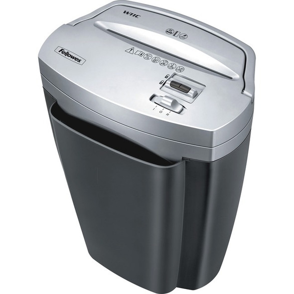 Fellowes Powershred W11C Cross-Cut Paper Shredder - 3103201