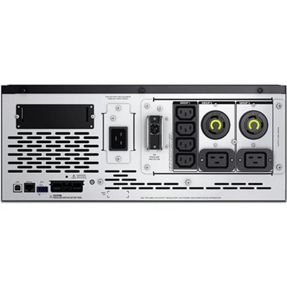 APC by Schneider Electric Smart-UPS X 3000VA Short Depth Tower/Rack Convertible LCD 208V - SMX3000HVT