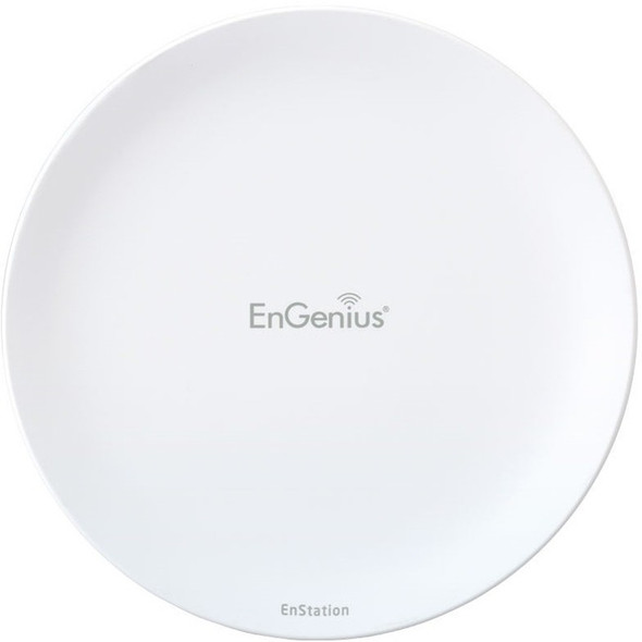EnGenius EnStation5-AC IEEE 802.11ac 867 Mbit/s Wireless Access Point - ENSTATION5-ACKIT